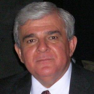 Dr. Hafidh A. A. Ghalib